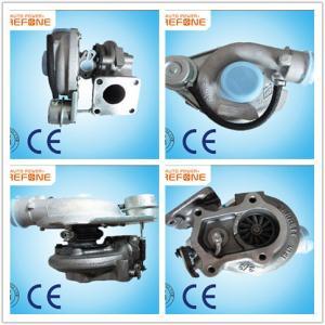 Refone gt2056 751592-0002 97300562 car engines turbocompressor for Iveco with SOFIM Engine