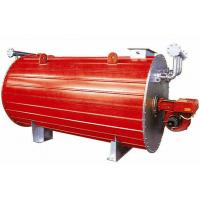 Industrial Gas Fired Horizontal Thermal Oil Heating Boiler Efficiency 300kw Manufactures