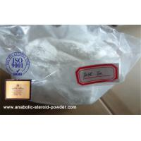 USP 99% Testosterone Enanthate CAS 315-37-7 Raw Steroid Powders For Muscle Gain Manufactures