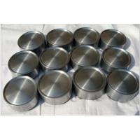 99.9%, 99.95%, 99.99% High Purity Chromium Sputtering Target Manufactures