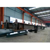 China Professional Structural Steel Fabricators / Factory Building Steel Beams Supplier on sale