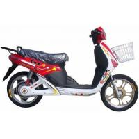 JNW Electric Scooter Manufactures