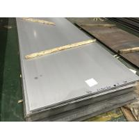 AISI 430 ( EN 1.4016 DIN X6Cr17 ) Hot Rolled Stainless Steel Plate Manufactures