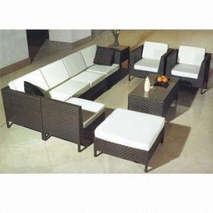 China Beautiful Hotel Furniture, 30-density Sponge with Waterproof Fabric on sale