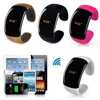 China Hot Sale smart watch bluetooth mobile phone cheap for iPhone 4/4S/5/5S/6 Samsung S4 Note 3 on sale