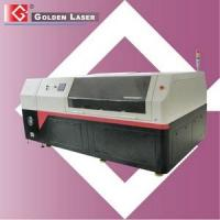 300W Wood/ Acrylic CO2 Laser Cutting Machine Manufactures