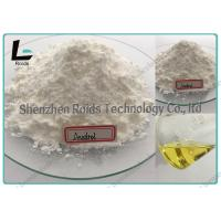 White Powder Oral Anabolic Steroids Oxymetholone Anadrol For Cutting / Bulking Manufactures