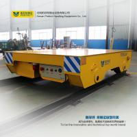 Remote Control Heavy Duty Industrial Carts For Manufacturing Industrial Transport Manufactures