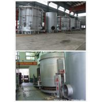 High Efficiency Bell Annealing Furnace Strong Convective Circulation Manufactures