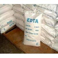 Ethylene Diamine Tetraacetic Acid(EDTA 99%) Manufactures
