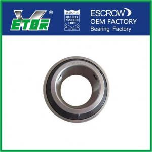 UC213 Cast Iron Pillow Block Bearing , Precision Insert Ball BearingOEM Manufactures