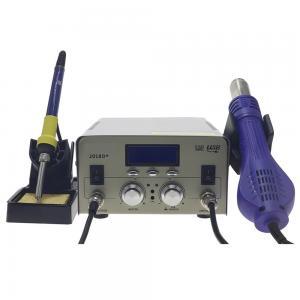120L/min Hot Air Gun 680W Soldering Desoldering Station AC220V Manufactures