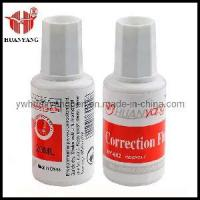 Super Correction Fluid with Brush Tip and Super Content (HY-602) Manufactures