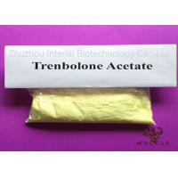 Most Effective Tren Anabolic Steroid Trenbolone Acetate Powder Hormone For Muscle Building Manufactures