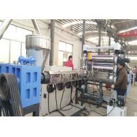 China 1-30mm Double Screw PVC Free Fomaed PVC Sheet Production Line on sale