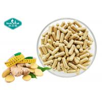 Ginger Root Extract 250mg Capsules 100% Natural Promotes Digestive Health Manufactures