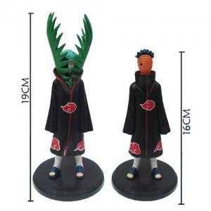 Naruto pvc figure,plastic action figure Manufactures