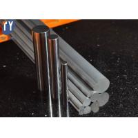 Custom Made Tungsten Carbide Bar Cemented Carbide Tool Parts ISO 9001 Approval Manufactures
