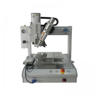 China XHL-D551 R 4-AXIS 360 Rotation Glue dispenser machine for PUR hot melt glue dispenser machine on sale