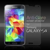 Tempered Glass Screen Protector for Samsung Galaxy S5 Manufactures