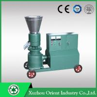 220V Single Phase/Nono-Motor Wood Pellet Mill Manufactures