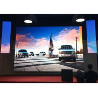 SMD2121 Indoor LED Video Display , P5 Full Color LED Panel For Shopping Center ADs Manufactures
