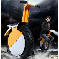 China China Electric Unicycle Scooter factory manufacturer balancing segway ninebot airwheel on sale