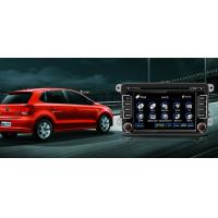 in-dash car DVD player for Volkswagen Polo Manufactures