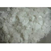 White Solid HHPA 85-42-7 Hexahydrophthalic Anhydride For Paints / Epoxy Curing Agents Manufactures