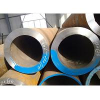 Buy cheap ASTM / ASME A / SA 335  P22 Pipe , Seamless Alloy Steel Pipe Heat Treatment from wholesalers