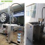 Vehicle Tools Washing Machine Ultrasonic Engine Cleaner 1000L Wheel Hub 28khz Manufactures
