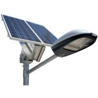 China China Cheap High Quality 30~120W Solar LED Street Light on sale