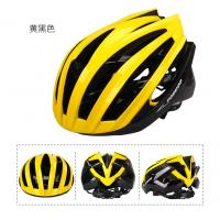 China Fashionable Bicycle Riding Helmets / Woman Or Man Road Safety Hat CPSC on sale