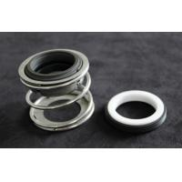 China Type FBD / O - Ring Mechanical Seal and silicon rubber bellow seal on sale