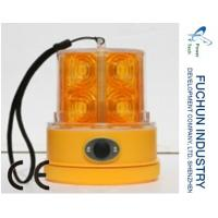 Small Flash Signal Lamp Led Slim Panel Light 12 Or 24 LED Battery Manufactures