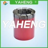 China Long life Concrete Core Drill Bit With Wide Hardness Range on sale