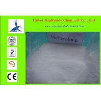 Pharmaceutical Grade Steroids Proviron Mesterolone CAS 1424-00-6 Weight Loss Steroid Manufactures
