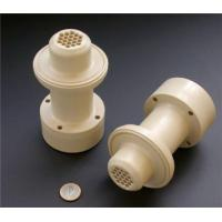 Customized Plastic Auto Parts , Industrial Plastic Parts ISO Certification Manufactures