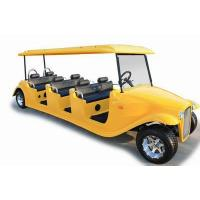 New design Classic 6 Seats Electric Golf cart with CE certificate Manufactures