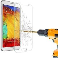China 8H - 9H Samsung Tempered Glass Screen Protector / touch screen protector film on sale