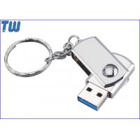 Swivel 16GB USB 3.0 Flash Drives High Data Transmission Speed Manufactures