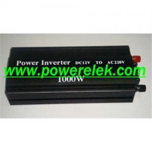 China 1000W Modified sine wave Inverter on sale