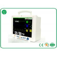 China Multi Parameters Patient Monitoring Equipment Suitable For Adult / Pediatric / Neonate on sale