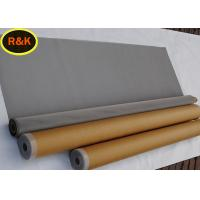 China 20x120 Woven Wire Cloth Mesh , Woven Wire Mesh Filter Acid Resisting on sale