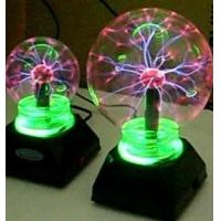 6 round plasma ball, can neutralize static electricity Manufactures