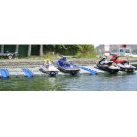 floating dock with boat lift Manufactures