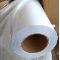 China Osign Cold Laminating Film Roll Permanent / Removeable Glue Wetness - Proof on sale