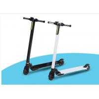 5 Inch Tire Mini Foldable Electric Scooter Mileage 30km Small Motorized Scooter Manufactures