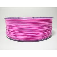 Quality 3D PLA-2.2LBS 1.75-GLOW ABS 3D Printer Filament , Dimensional Accuracy +/- 0.02 mm for sale