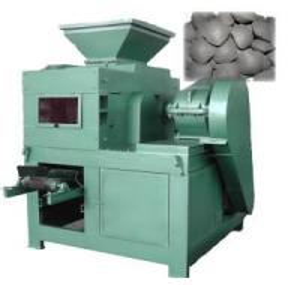 Energy-Saving Coal Ball Press Machine (WLXM) Manufactures